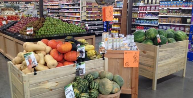 Organic Fruit | Natural Grocers Bend OR