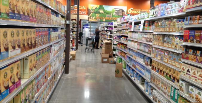 Health Food Store | Natural Grocers Wheat Ridge