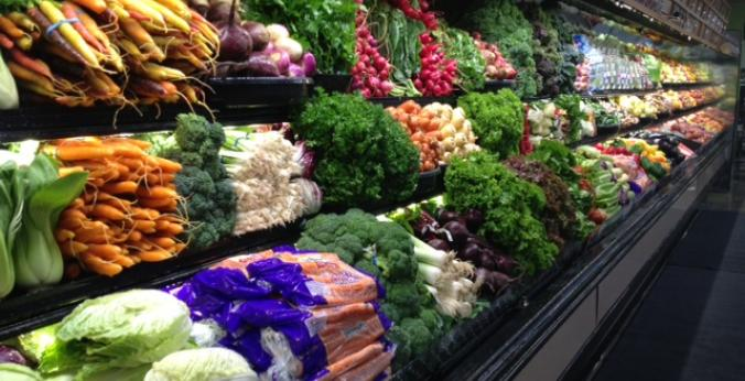 Organic Produce | Natural Grocers Bend OR
