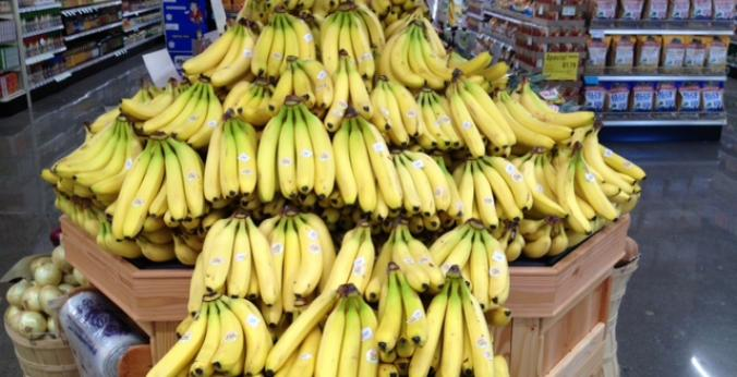 Organic Bananas | Natural Grocers Beaverton OR