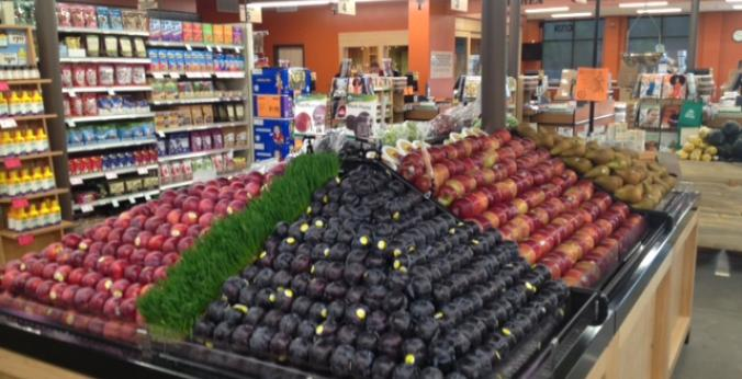 Organic Grocery Store | Natural Grocers Bend