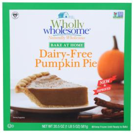 BAKE AT HOME PUMPKIN PIE 25.5 OZ