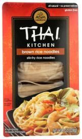 Brown Rice Noodles 8 Oz Natural Grocers