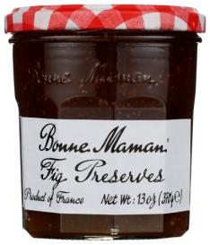 FIG PRESERVES 13 OZ