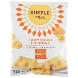 CRACKERS ALMND FRMHSE CHED 1.4 OZ