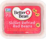 REFRIED RED BEANS 15 OZ