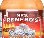 NACHO CHEESE GHOST PEPPER SAU 16 OZ
