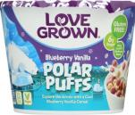KIDS POLAR PUFF CEREAL CUPS 1.1 OZ