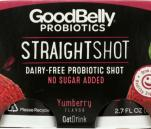 STRAIGHT SHT YUM ORG PROBIOTIC 4 EA