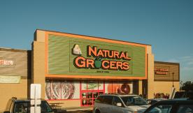 Bismarck Natural Grocers