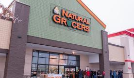 Klamath Falls Natural Grocers