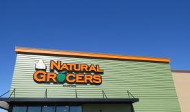 Green Valley Ranch Natural Grocers