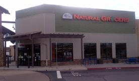 Natural Grocers Bend OR Storefront