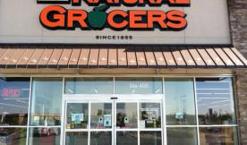 Cheyenne WY Natural Grocers Storefront