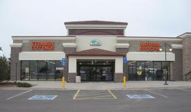 Highlands Ranch Natural Grocers Storefront