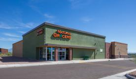 Natural Grocers Tucson - River Road Storefront
