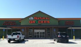 Natural Grocers Lincoln Storefront