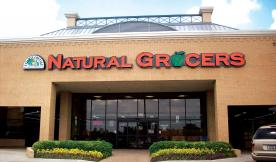Dallas - Richardson Natural Grocers Storefront