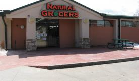 Natural Grocers Lakewood store front