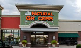 Natural Grocers Olathe Storefront
